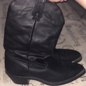 Shyanne Slouch Cowgirl Boots WORN ONE DAY!
